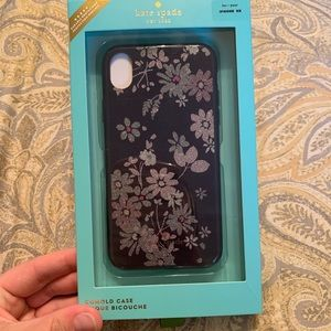 Kate Spade XR iPhone case